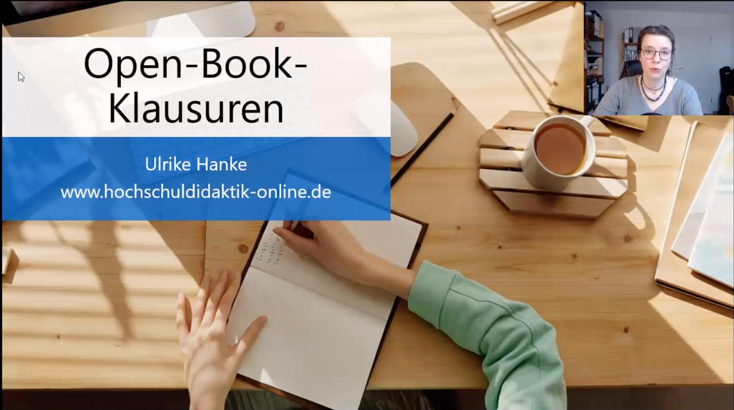 Open-Book-Klausuren